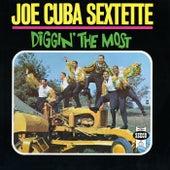 Diggin' The Most by Joe Cuba
