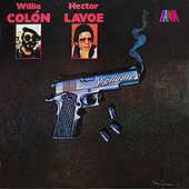 Vigilante by Willie Colon