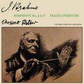 Brahms Symphony No. 3 by Columbia Symphony Orchestra