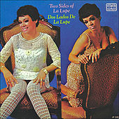 The Two Sides Of La Lupe by La Lupe