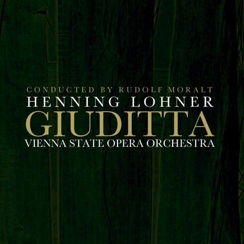 Giuditta by Vienna State Opera Orchestra