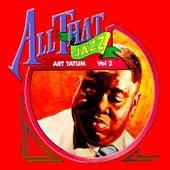 All That Jazz by Art Tatum