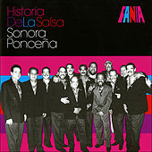 Historia De La Salsa by Sonora Poncena