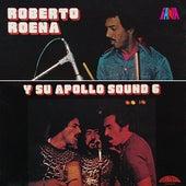 Roberto Roena Y Su Apollo Sound 6 by Roberto Roena
