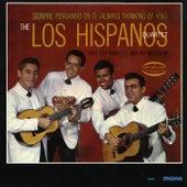 Siempre Pensando En Ti by Los Hispanos