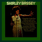 The Wonderful Shirley Bassey With Geoff Love and His Orchestra by Shirley Bassey
