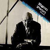 Egon Petri Plays Beethoven by Egon Petri