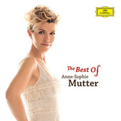 The Best Of Anne-Sophie Mutter von Anne-Sophie Mutter