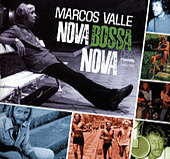 Nova Bossa Nova by Marcos Valle
