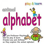 Animal Alphabet by Kidzone