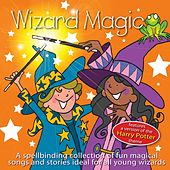 Wizard Magic by Kidzone
