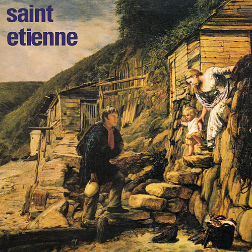 Tiger Bay von Saint Etienne