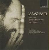 Part: Stabat Mater; Magnificat & Nunc dimittis; Es sang vor langen Jahren etc von Various Artists