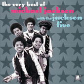 The Very Best Of Michael Jackson With The Jackson 5 von Various Artists