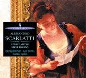 A. Scarlatti: Stabat Mater; Salve Regina von Veronique Dietschy
