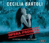Opera Proibita von Cecilia Bartoli