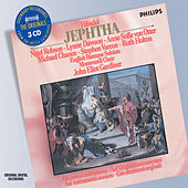 Handel: Jeptha von Various Artists
