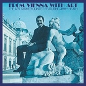 From Vienna With Art by Art Farmer