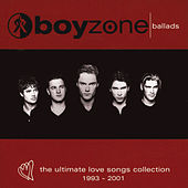 The Love Songs Collection von Boyzone