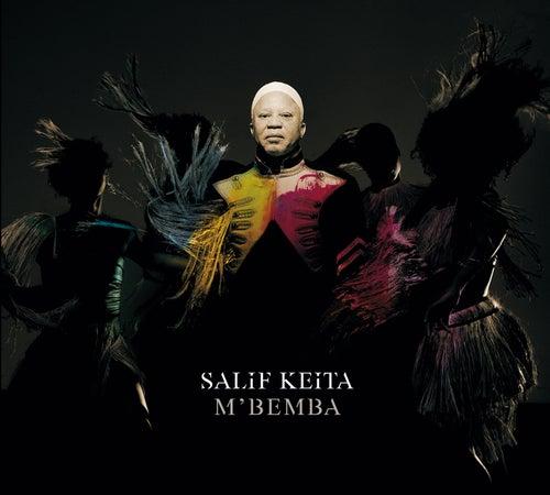 M'Bemba - édition limitée von Salif Keita