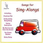 Songs for Sing-Alongs by Kidzone