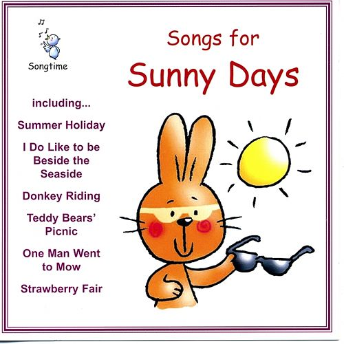 Songs for Sunny Days by Kidzone