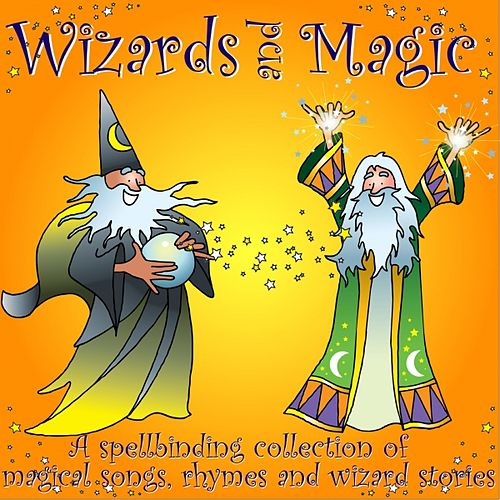 Wizards and Magic by Kidzone