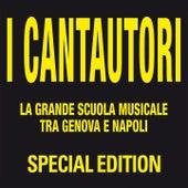 I cantautori (La grande scuola musicale tra Genova e Napoli) by Various Artists