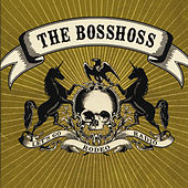 Rodeo Radio von The Bosshoss