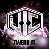 Twerk It (Radio Edit) - Single by V.I.C.