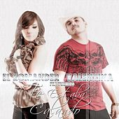 Te Estaba Calando (feat. Valentina) - Single by El Komander
