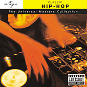 Hip Hop - Universal Masters von Various Artists