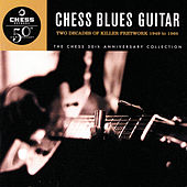 Chess Blues Guitar / Two Decades Of Killer Fretwork, 1949-1969 von Various Artists