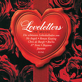 Loveletters In Music von Various Artists