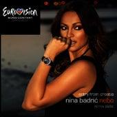 Nebo (Remix Suite) [Eurovision 2012] by Nina Badric