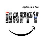 Happy (feat. Ivan) - Single by Saylah