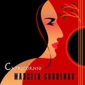 Capricornio by Marcela Cardenas