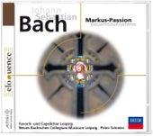 Markus Passion, BWV 247 von Various Artists