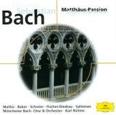 Bach: Matthäus-Passion (Highlights) von Various Artists