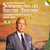 Stenhammar: Symphonies Nos. 1 & 2, Serenade,