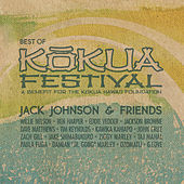 Best Of Kokua Festival by Various Artists