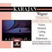 Wagner - Tristan und Isolde by Berliner Philharmoniker