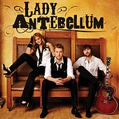 Lady Antebellum by Lady Antebellum