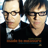 Sparks Present Motown Made To Measure von Various Artists