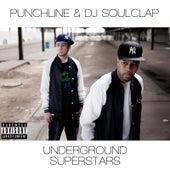 Underground Superstar by Punchline (Dance)