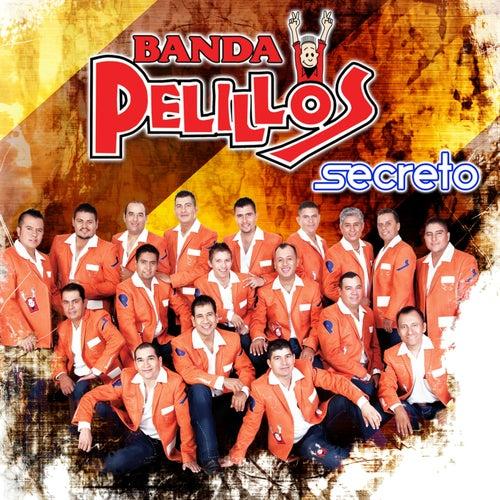Secreto by Banda Pelillos
