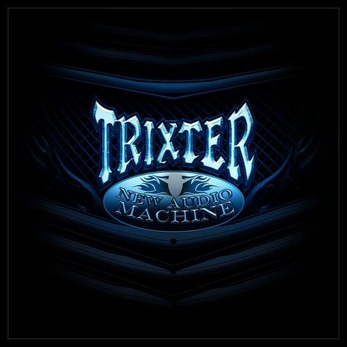 New Audio Machine by Trixter