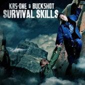 Survival Skills von KRS-One