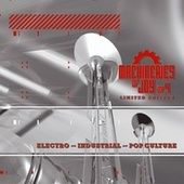 Machineries of Joy Vol. 4 by Various Artists