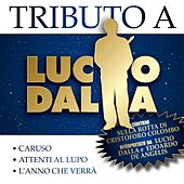 Tributo a lucio dalla by Various Artists